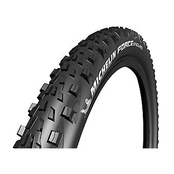 Michelin force Enduro rear GUM-X bike tyres / / 58 584 (27.5 × 2, 35″) 650b