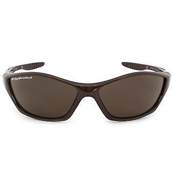 هارلي ديفيدسون الرياضة نظارات HDS5023 BRN 1 63