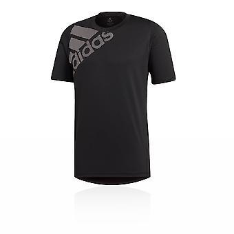 Adidas FreeLift Sport graafinen T-paita-SS20