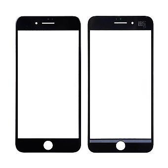 Preto vidro frontal para iPhone 7 Plus | iParts4u