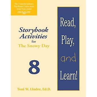 Lire - jouer - et d'apprendre! Module 8 - activités romanesque pour le harfang