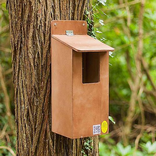 Little Owl or Large Bird Nest Box