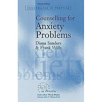 Counselling för ångest problem (Counselling i praktiken-serien)