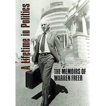 Toute une vie dans la vie politique: Les mémoires de Warren plus libre