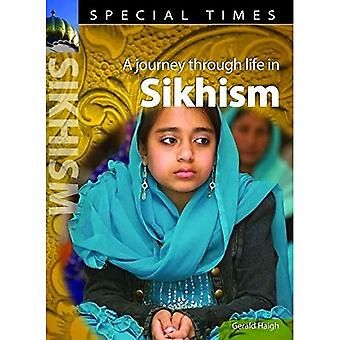 Sikhism (Special Times)
