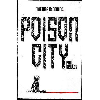 Poison Stadt: Delphischen Division 1 - Delphischen Division