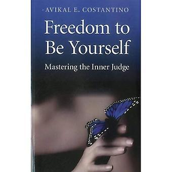 Liberté d'être soi-même