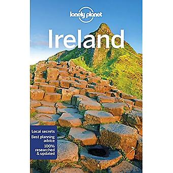 Lonely Planet Ireland (Travel�Guide)