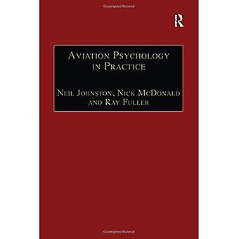 Psicología de la aviación en la práctica