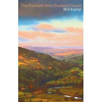Painters Who Studied Clouds, The