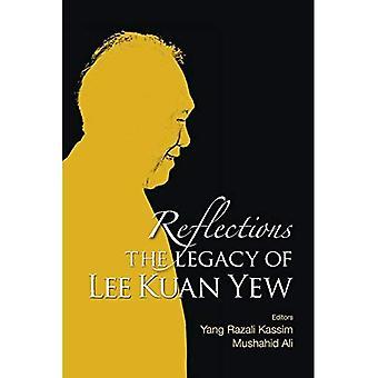 Reflections: De erfenis van Lee Kuan Yew