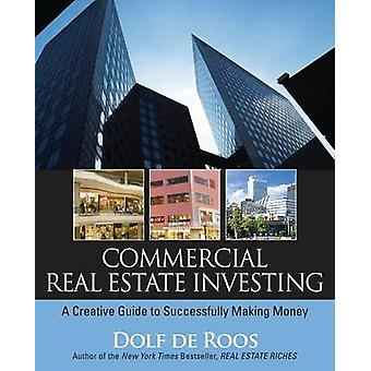 Commercial Real Estate by de Roos
