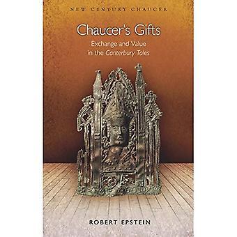 Regalos de Chaucer: intercambio y valor en los cuentos de Canterbury