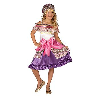 Gypsy Princess Child Costume