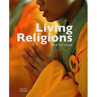 Levende religies (8e herziene editie) door Mary Pat Fisher - 978185669