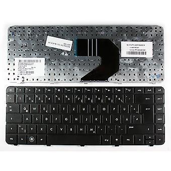 HP Pavilion g4-1039tx czarny niemiecki układ klawiatury laptopa zamiennik