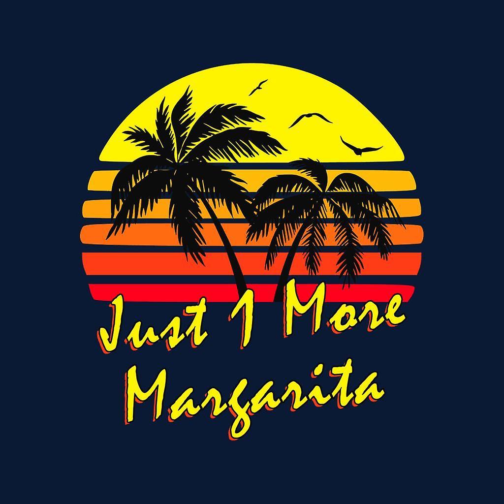 A tan solo 1 más Margarita Vintage sol Varsity chaqueta de