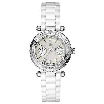 GC Guess Collection I01200l1 ladies watch 34 mm