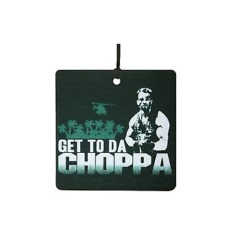 Få Da Chopper Arnie bil Air Freshener