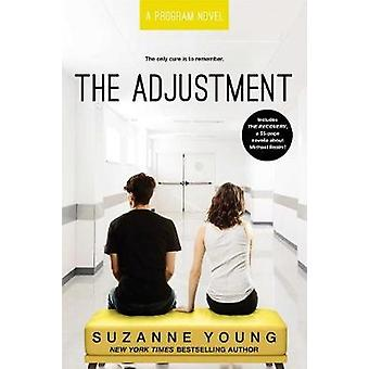 The Adjustment by Suzanne Young - 9781481471336 Book