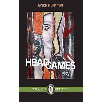 Head Games by Erika Rummel - Jo-Anne Elder - 9781550716870 Book
