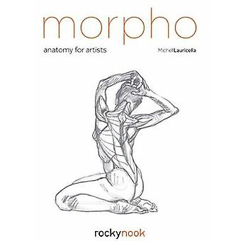 Morpho by Michel Lauricella - 9781681983745 Book
