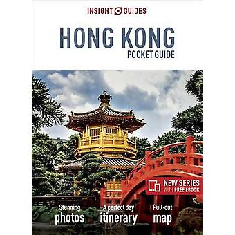 Insight Guides Pocket Hong Kong (Travel Guide with Free eBook) by Ins
