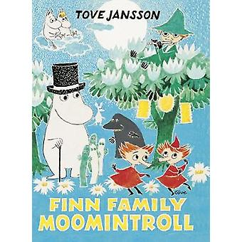 Finn Family Moomintroll by Tove Jansson - 9781908745644 Book