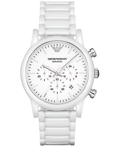 Emporio Armani Men's Chronograph Watch Ar1499