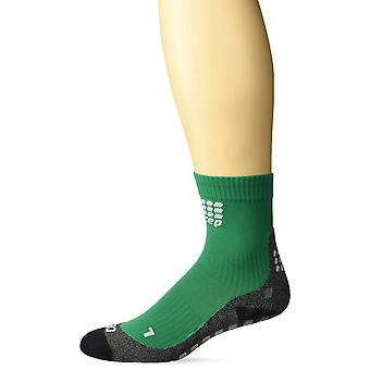 CEP Womens Griptech Compression Short Socks