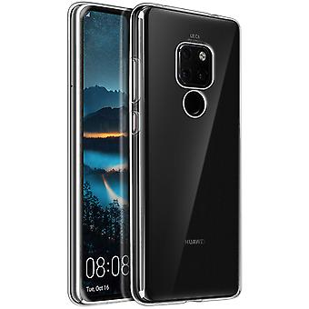 Akashi soft Protection Crystal case Huawei mate 20-transparent