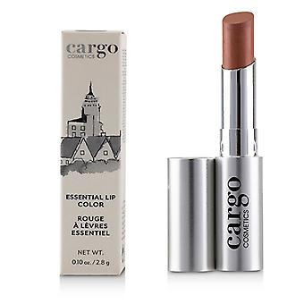 Cargo Essential Lip Color - # Dubai (bränd naken) - 2.8g/0.01oz