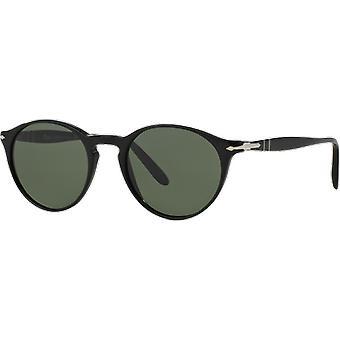 Persol 3092SM black green