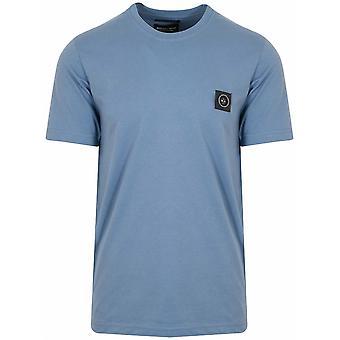 Marshall Artist Quarry Blue Short Sleeve Siren T-Shirt