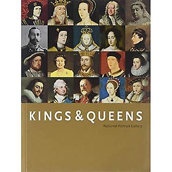 Kings & Queens: National Portrait Gallery