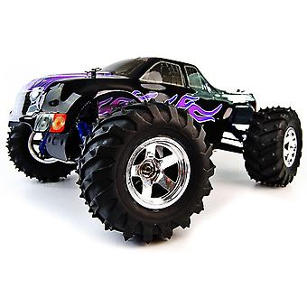 Conquistador Nitro RC Monster Truck