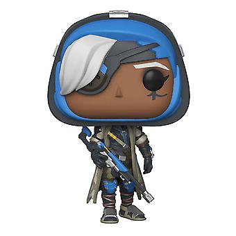 Watch Ana pop! Vinyl