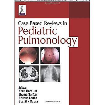 Op aanvraag gebaseerde beoordelingen in pediatrische pulmonologie