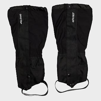New Trekmates Cairngorm GORE-TEX® Waterproof Walking Gaiters Black