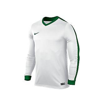 ナイキストライカーIVドリフィット725885102トレーニング一年男性Tシャツ
