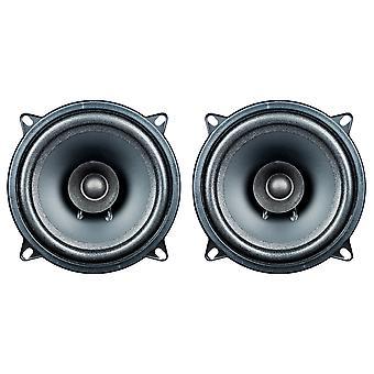 PG audio EVO jeg 13.2, 13 cm dobbelt kegle højttaler, 1 par