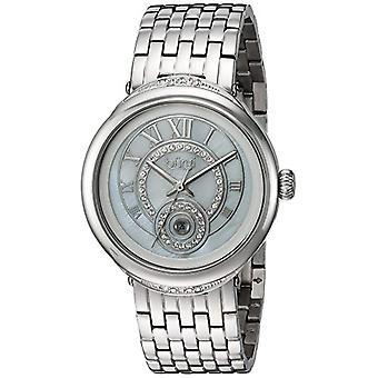 Burgi Clock Woman Ref. BUR164SS