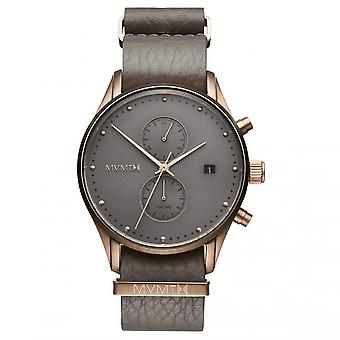 MVMT D-MV01-BROGR Watch - Dor Rose Steel