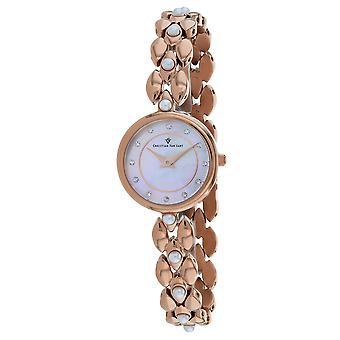 Christian Van Sant Women's Perla Mother of Pearl Dial Watch - CV0613