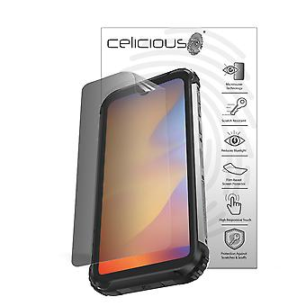 Celicious Privacy 2-Way Anti-Spy Filter Screen Protector Film Compatible with Blackview BV5900