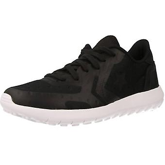 Converse Sport / Thunderbolt Ultra Ox Color Black Sneakers