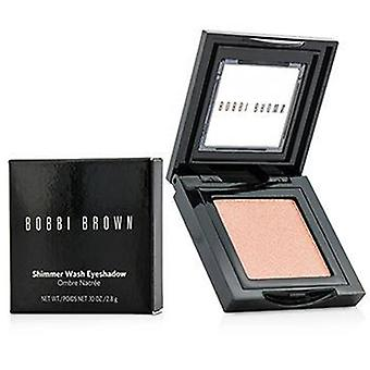 Bobbi Brown Wash Shimmer ombretto - n. 8 in oro rosa - 2.8g/0.1oz