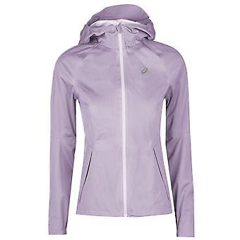 Asics Womens Accelerate Running Jacket Ladies