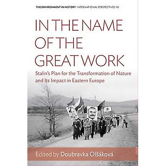 In the Name of the Great Work by Doubravka Olsakova