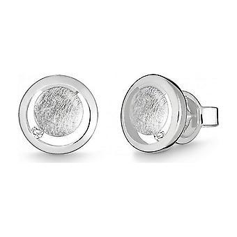 كوين -- ترصيع (زوج) -- الفضة -- الماس -- وز. (ح) - 361179